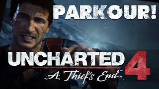 FOR ETT VÆR! | Uncharted 4 #1 | Norsk Gaming