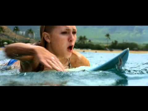 Soul Surfer - Stand