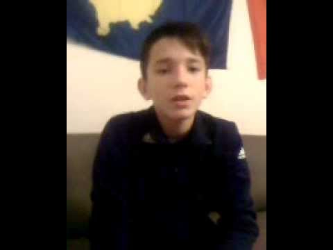 Toni: Bruno Mars - Grenade