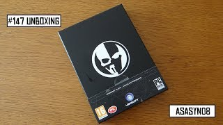 #147 Unboxing: Ghost Recon Phantoms - Edycja Kolekcjonerska [PL]