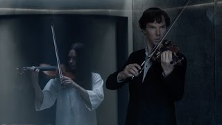 Скачать SHERLOCK 4x3 Sleep Sugar