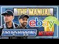 🔴 The eBay Manual Dropshipping Method REVEALED - $250K Profit