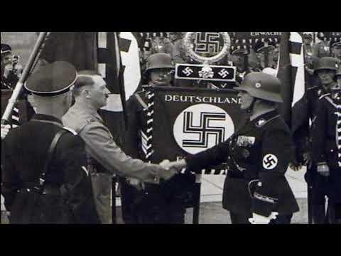 Дивизия СС Мертвая голова. Рассказывает историк К. Залесский