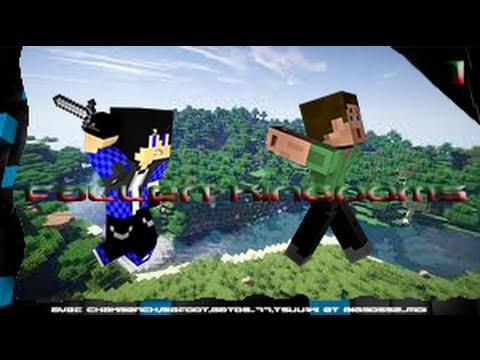 ||Minecraft|| Fallen Kingdom #1 ||Yo Jean-Luc||