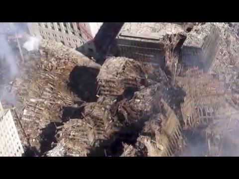 THE ANATOMY OF A GREAT DECEPTION   How 9 11 Woke Me Up   David Hooper Film