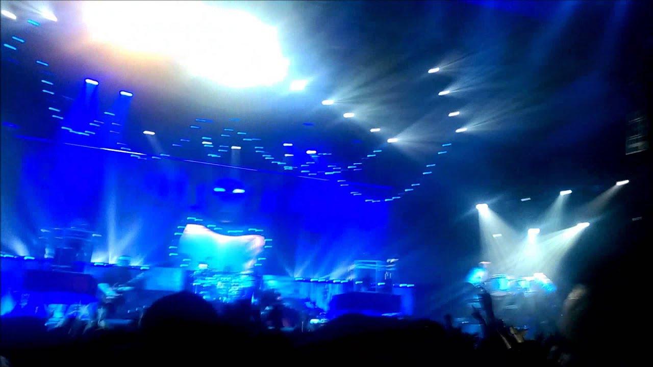 Slipknot Live El Paso 2014 Eyeless Youtube