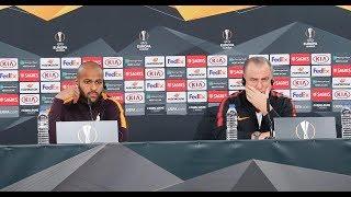 SL Benfica - Galatasaray Maçı Öncesi Özel Yayın