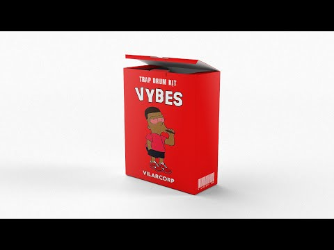 [FREE] VYBES Trap Drum Kit 🔥