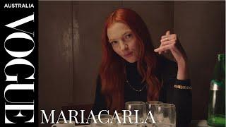Supermodel Mariacarla Boscono's guide to Rome | Celebrity Interviews | Vogue Australia