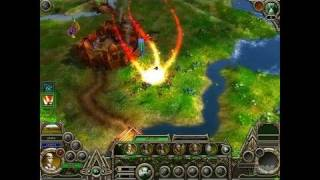 Elven Legacy PC Games Gameplay - Clip 4
