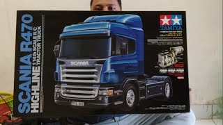 Download UNBOXING RC TRUCK SCANIA (INDONESIA)