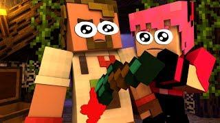 КАК ВЫ МОГЛИ ТАКОЕ СДЕЛАТЬ ?? BLOOD #10 Murder in Minecraft