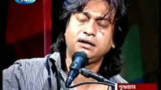 Partho - Tomar Oi Montake (Acoustic Shondha)