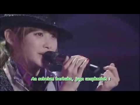 LAGU Religi Girlband Jepang High King ==Bismillah==