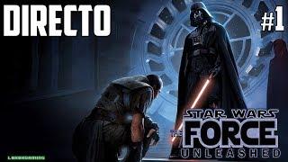 Vídeo Star Wars: El Poder de la Fuerza