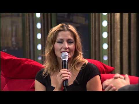 Otázky - Kateřina Janouchová - Show Jana Krause 25. 10. 2013