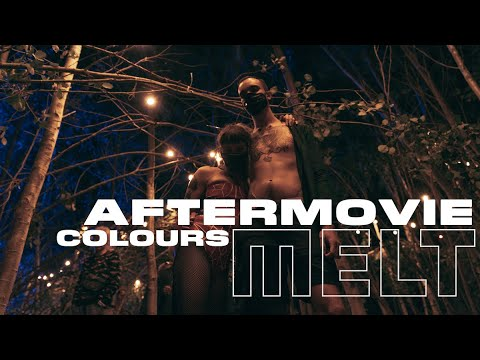 Melt 2018 | Official Aftermovie (Melt x Colours)