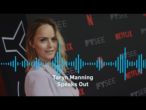 OITNB's Taryn Manning Explains Her 'Crying for Help' Instagram Post