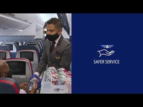 TravelAnne Safety Update   Delta Airlines