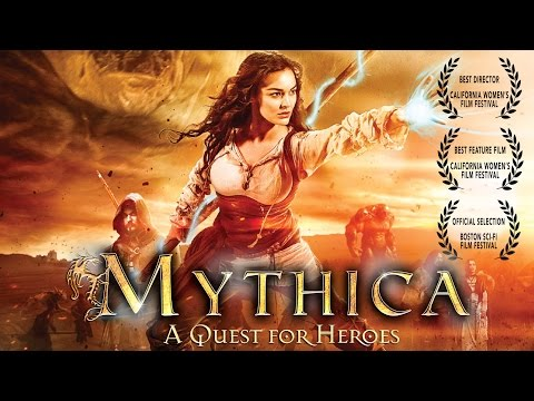 Mythica: A Quest for Heroes - Official Full online
