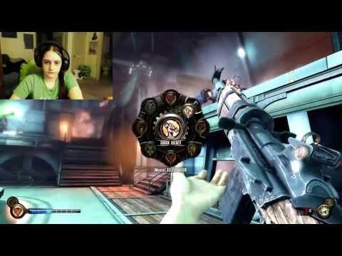 Sai Plays Bioshock Infinite - Part 23