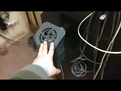 Самоё дешевое Отопление дома и производства