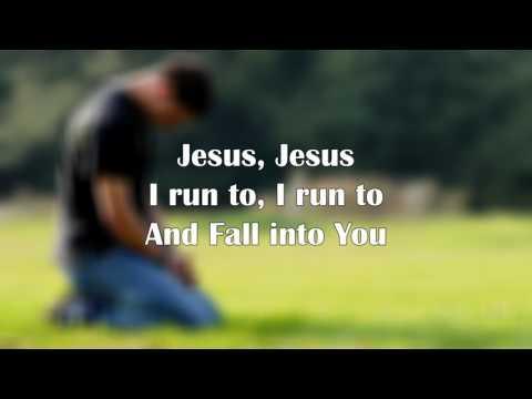 Fall Into You feat Jon Egan  Desperation Band Worship Song with Lyrics