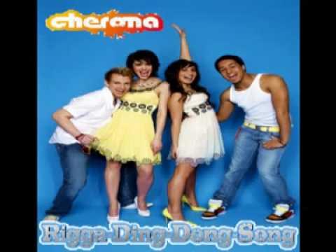 Cherona - Rigga-Ding-Dong-Song - YouTube