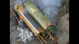 How To Make Perfect Bamboo Chcken