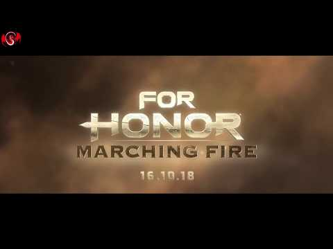 For Honor Trailer Oficial Gameplay  E3 2018