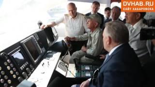 пассажирское судно 70 лет победы