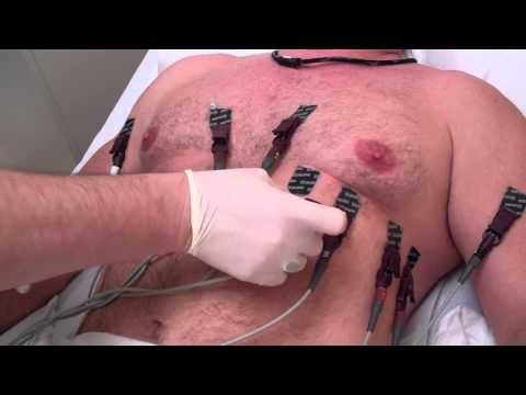 EKG Demo
