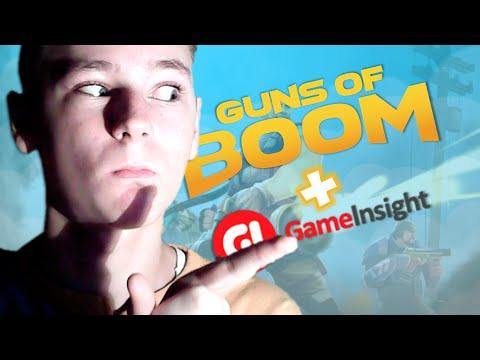 ИгроМир 2015. Интервью с Game Insight. X-Mercs