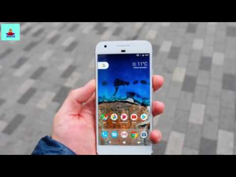 Google Pixel smartphone hacked in less than 1 minute