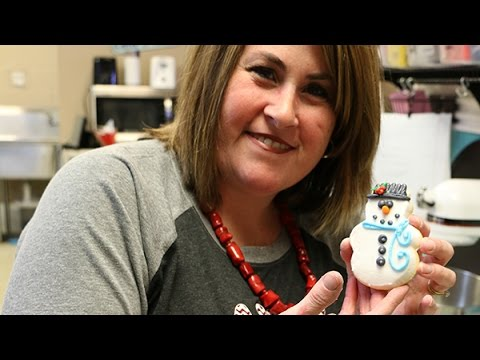 Caketopia - SBDC Success Story - West Texas A&M Small Business Development Center