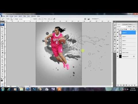 adobe photoshop cs3 первое знакомство