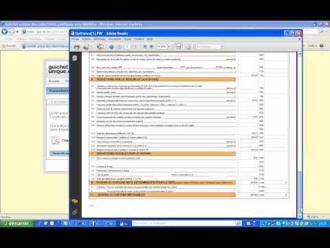 Clic Tax Republique Et Canton De Neuchatel
