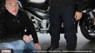 MobileWarming 12V Heated Pants