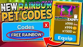 new-secret-free-rainbow-pet-codes-in-saber-simulator-roblox