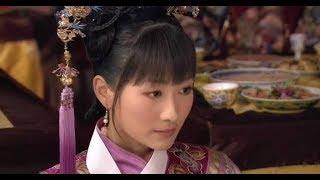 《甄嬛傳》:皇上用一個字就擊碎了安陵容的自尊,你看出來了嗎? thumbnail