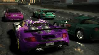 Need for Speed Most Wanted 2005:Career part 36