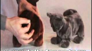 Секс игрушки для котов и кобелей