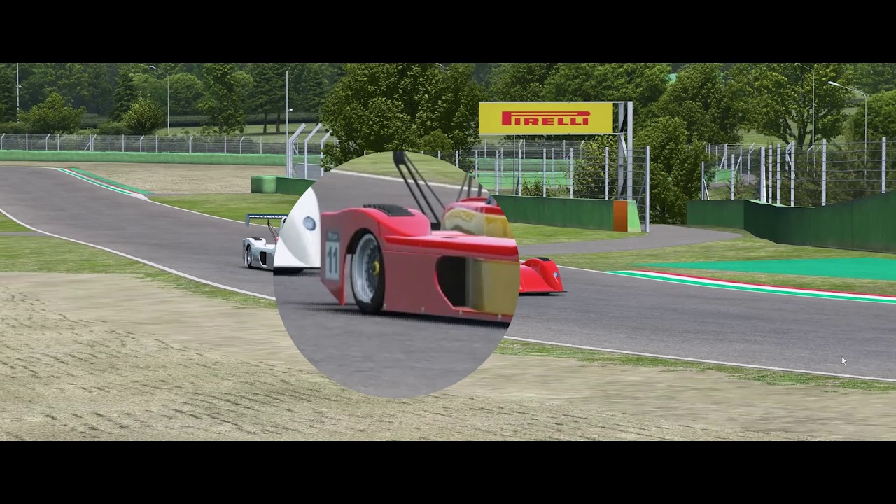 The Reiza rFactor 2 Bundle is here! | Page 11 | Reiza Studios Forum