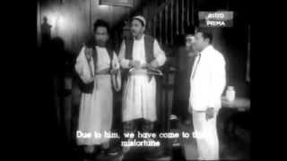 Sindiran P Ramlee Tiga Abdul 1964