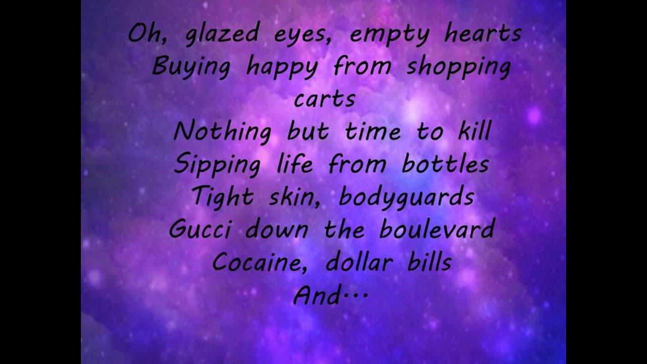 Troye Sivan-Happy Little Pill Lyrics - YouTube