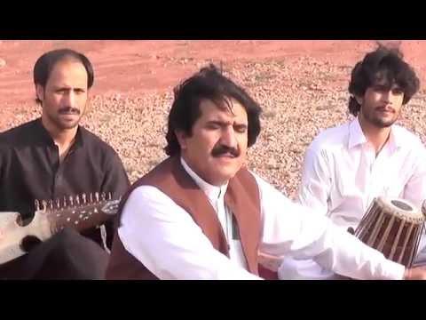 Gul Nawaz & Kabal Jan Pashto New Song 2016...
