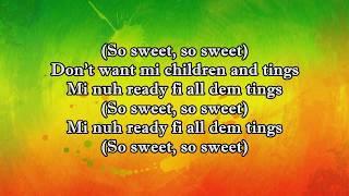 Calvin Harris - Nuh Ready Nuh Ready ft. PARTYNEXTDOOR (Lyrics)