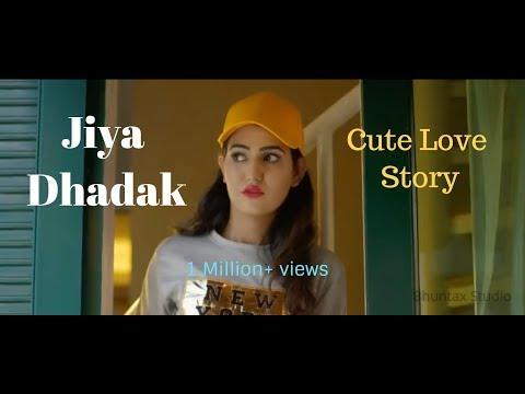 jiya-dhadak-dhadak-jaye-|-romantic💖love-story-songs-|-hindi-love-story
