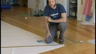 Sailmaking : How to Draw the Camber of a Sail