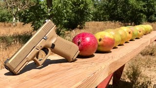 how many mangoes does it take to stop a bullet?